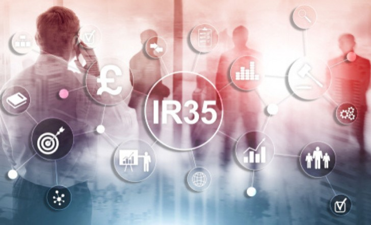 IR35 Website For Contractors