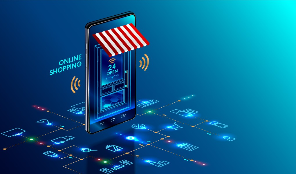 Online Retail Scheme Funding